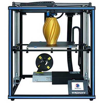 Best CoreXY 3D Printer 1