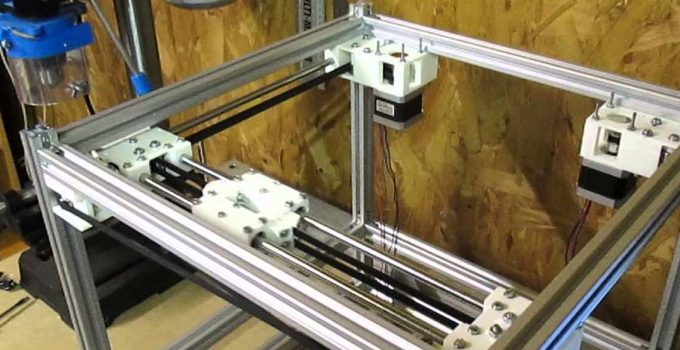 What is a CoreXY 3D Printer?