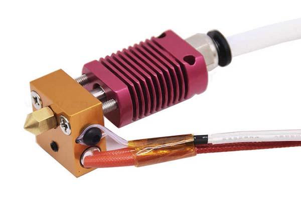 corexy 3d printer nozzle