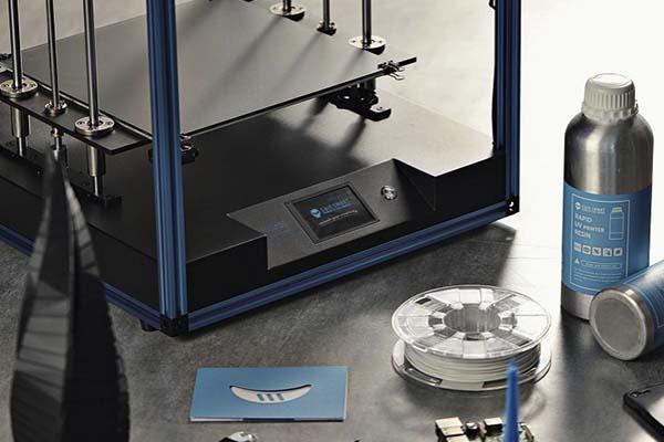 CoreXY vs Cartesian 3D Printer 1