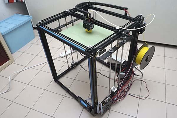 What is a CoreXY 3D Printer? 3