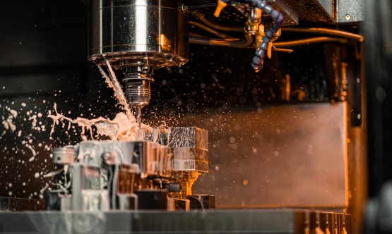 Benefits of Combining CNC Machining and 3D Printing in Additive Manufacturing 1