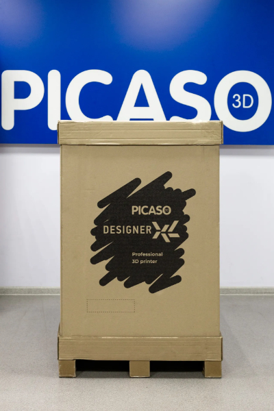 Picaso 3D Designer XL 3D Printer Review 2