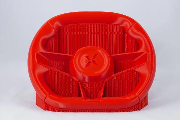 Picaso 3D Designer XL 3D Printer Review 24