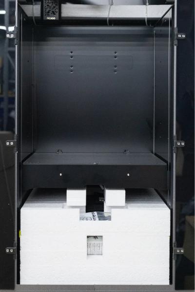 Picaso 3D Designer XL 3D Printer Review 4