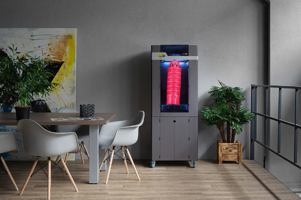 Picaso 3D Designer XL 3D Printer Review 5