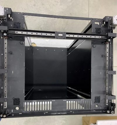 Picaso 3D Designer XL 3D Printer Review 7