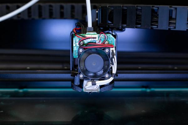 Picaso 3D Designer XL 3D Printer Review 10
