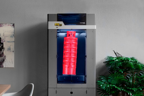 Picaso 3D Designer XL 3D Printer Review 1